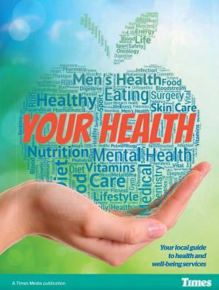 Your Health Magazine 2017