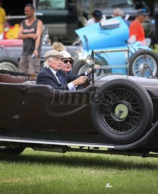 Brit Euro Car Show Gallery 2 Times