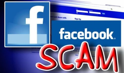 Police Warning Over Fake Online Business Scams On Facebook Times