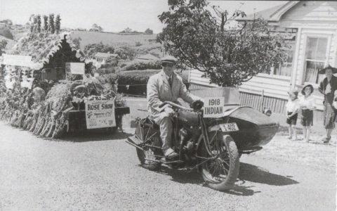 Howick's Centennial 1947
