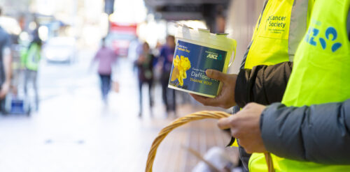 Big blow as Daffodil Day street collection impacted again – Times